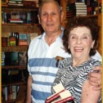 Tom Mallette and Rosemary McMullan