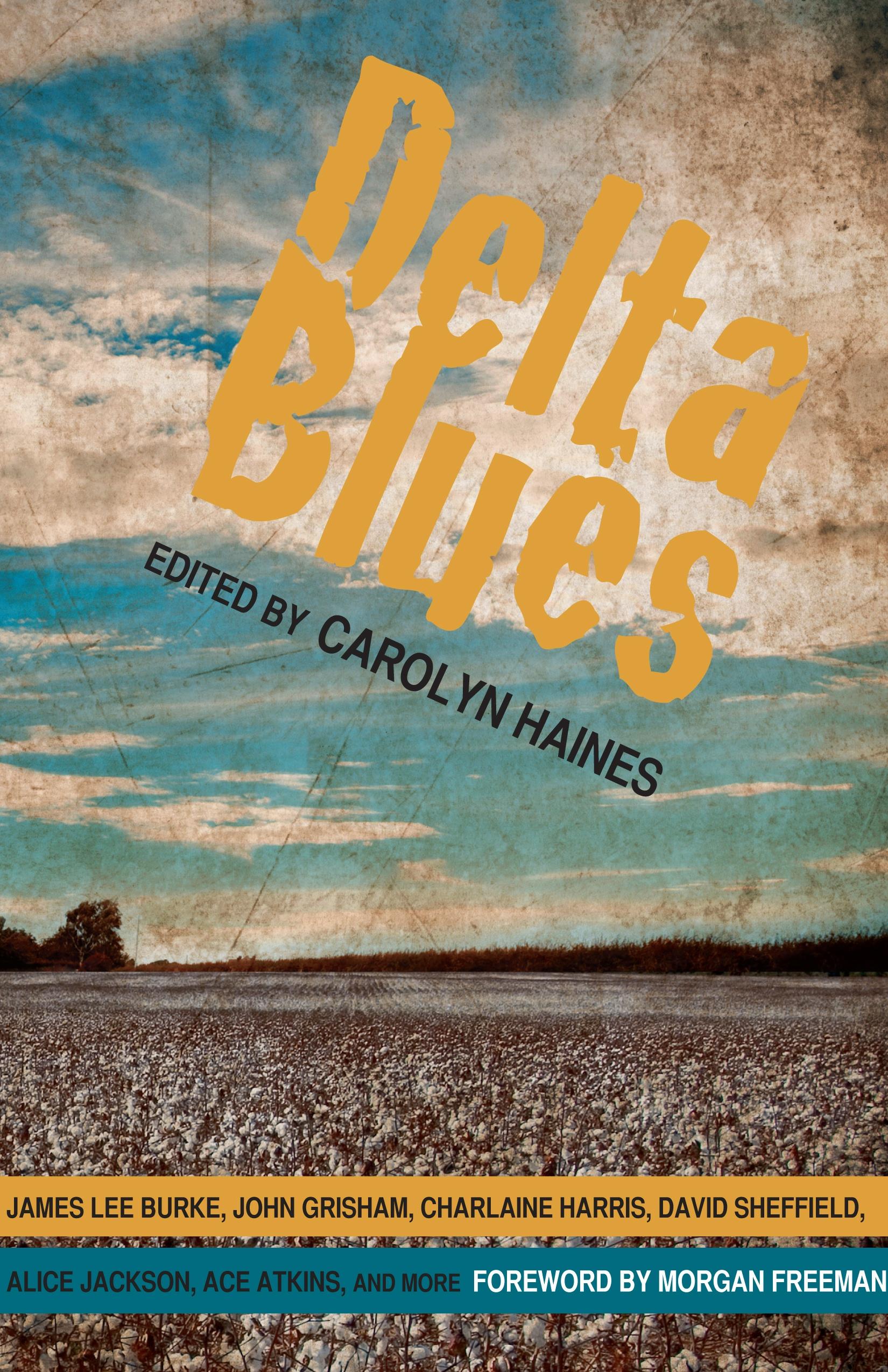 Delta Blues Cover
